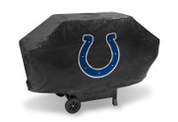 Indianapolis Colts Deluxe Barbecue Grill Cover