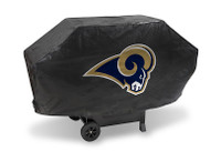 Los Angeles Rams Deluxe Barbecue Grill Cover