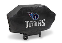 Tennessee Titans Deluxe Barbecue Grill Cover