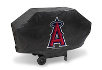 Los Angeles Angels Deluxe Barbecue Grill Cover