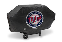 Minnesota Twins Deluxe Barbecue Grill Cover