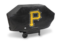 Pittsburgh Pirates Deluxe Barbecue Grill Cover