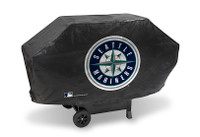 Seattle Mariners Deluxe Barbecue Grill Cover