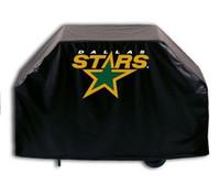 Dallas Stars Deluxe Barbecue Grill Cover