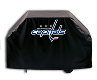 Washington Capitals Deluxe Barbecue Grill Cover