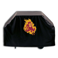 Arizona State Sun Devils Deluxe Barbecue Grill Cover