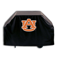 Auburn Tigers Deluxe Barbecue Grill Cover