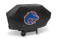 Boise State Broncos Deluxe Barbecue Grill Cover