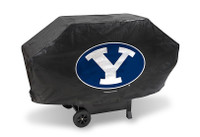 Brigham Young Cougars Deluxe Barbecue Grill Cover