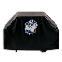 Georgetown Hoyas Deluxe Barbecue Grill Cover