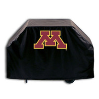 Minnesota Golden Gophers Deluxe Barbecue Grill Cover