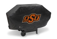 Oklahoma State Cowboys Deluxe Barbecue Grill Cover