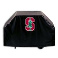 Stanford Cardinal Deluxe Barbecue Grill Cover