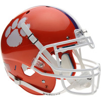 Clemson Tigers Schutt Full Size Authentic Helmet