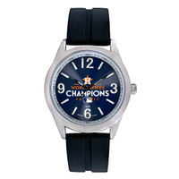 Houston Astros 2017 World Series Champions Watch – Black