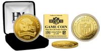 Arizona Cardinals 2015 Game Coin