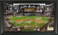 Arizona Diamondbacks Signature Field