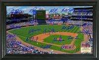 Atlanta Braves Signature Field