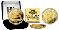 Atlanta Falcons 2015 Game Coin