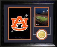 Auburn University Fan Memories Desktop Photo Mint