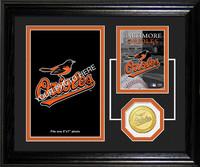 Baltimore Orioles Fan Memories Photo Mint