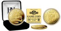 Baltimore Ravens 2015 Game Coin