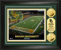 Baylor University Gold Coin Photo Mint