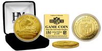 Buffalo Bills 2015 Game Coin
