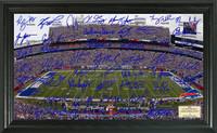 Buffalo Bills Signature Gridiron Collection