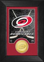 Carolina Hurricanes Bronze Coin Mini Mint