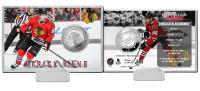 Patrick Kane Silver Coin Card