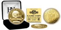 Denver Broncos 2015 Game Coin