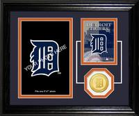 Detroit Tigers Fan Memories Photo Mint