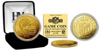 Houston Texans 2015 Game Coin