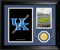 University of Kentucky Fan Memories Desktop Photo Mint
