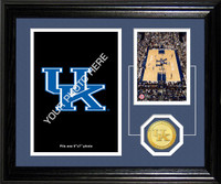 University of Kentucky Court Fan Memories Desktop Photo Mint