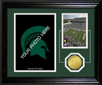 Michigan State University Fan Memories Desktop Photomint