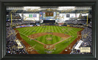Milwaukee Brewers Signature Field