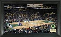 Milwaukee Bucks Signature Court
