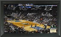 Minnesota Timberwolves Signature Court