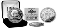 New England Patriots  2015 Game Coin