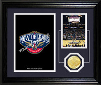 New Orleans Pelicans Fan Memories Desktop Photo Mint
