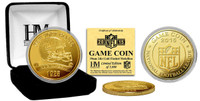 New York Giants 2015 Game Coin
