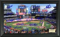 New York Mets Signature Field