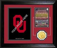 University of Oklahoma Fan Memories Desktop Photomint