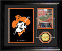 Oklahoma State University Fan Memories Desktop Photomint