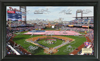 Philadelphia Phillies Signature Field