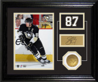Sidney Crosby Player Pride Desk Top