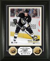 Sidney Crosby 24KT Gold Coin Photo Mint