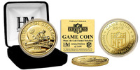 Pittsburgh Steelers 2015 Game Coin